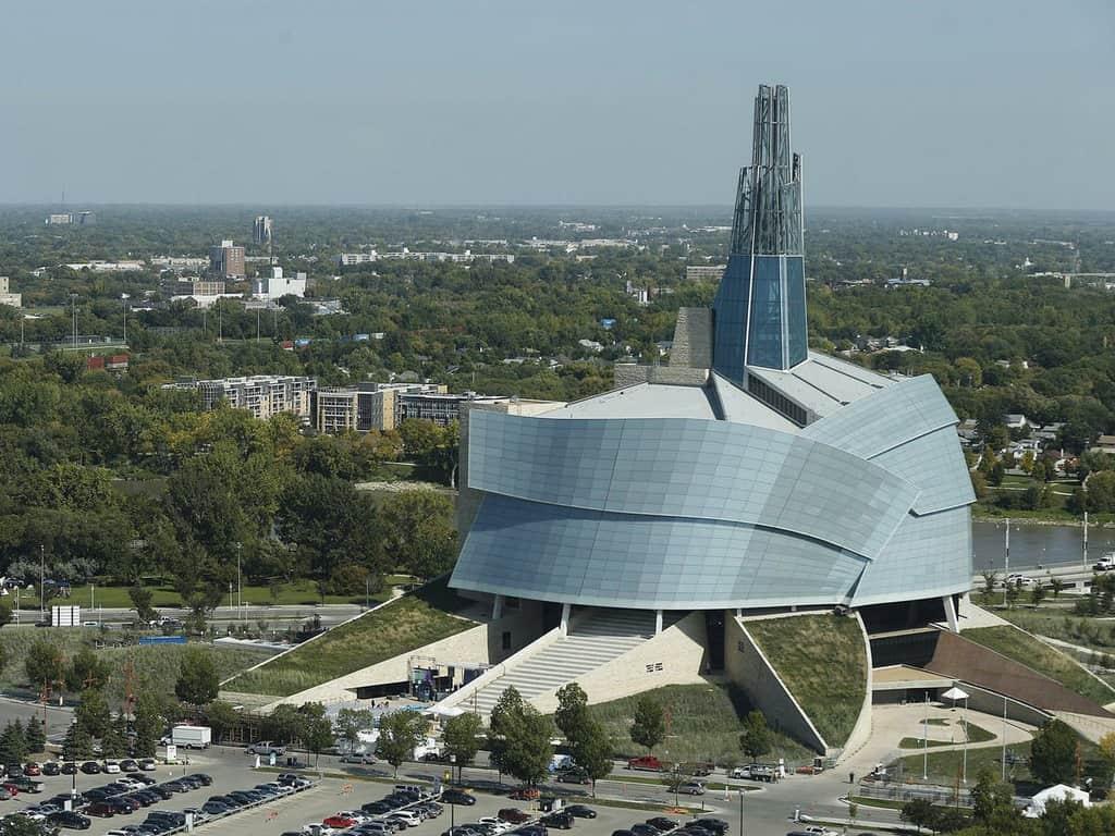 13 lugares de interés que ver en Winnipeg, Canadá 6