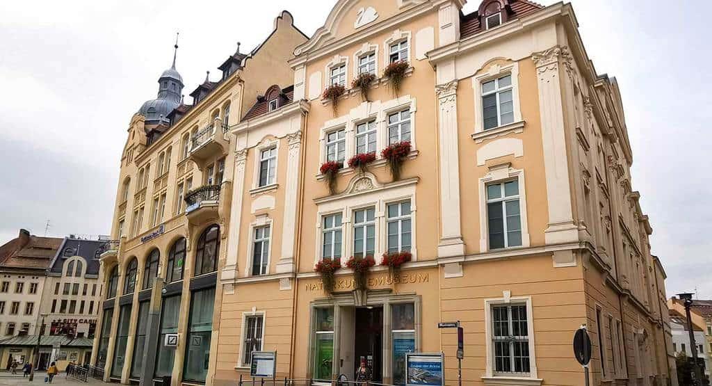30 lugares que ver en Görlitz 19