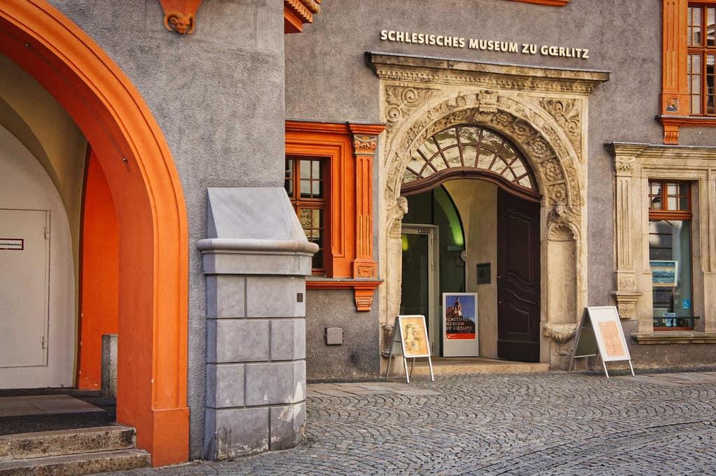 30 lugares que ver en Görlitz 18