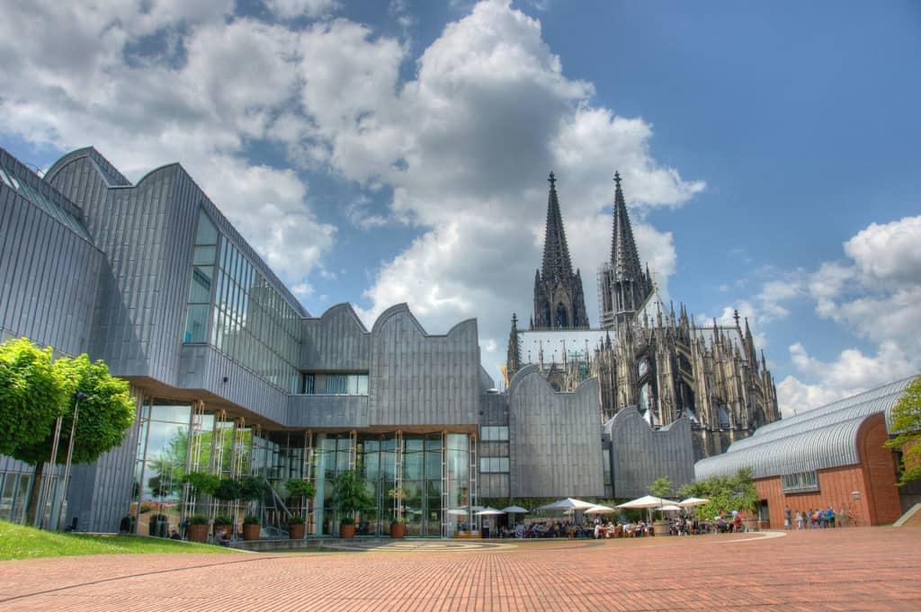 15 lugares que ver en Colonia, Alemania 3