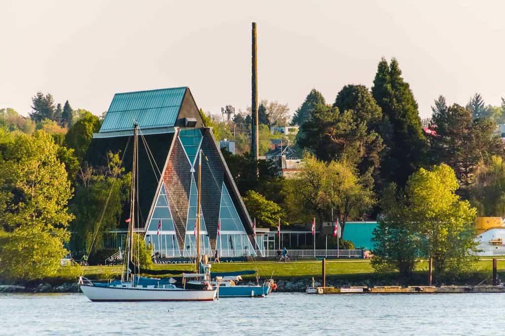 22 lugares de interés que ver en Vancouver, Canadá 10