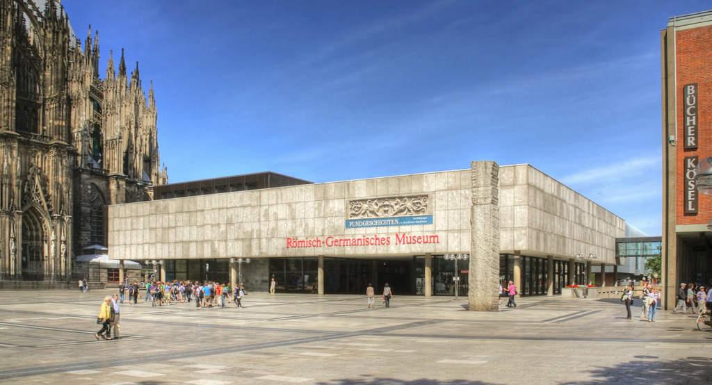 15 lugares que ver en Colonia, Alemania 4