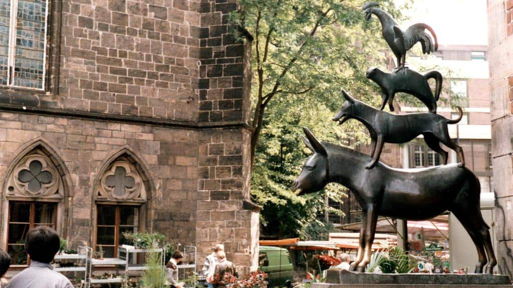 10 lugares que ver en Bremen 2