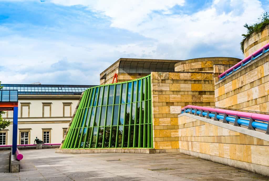 10 lugares que ver en Stuttgart, Alemania 9