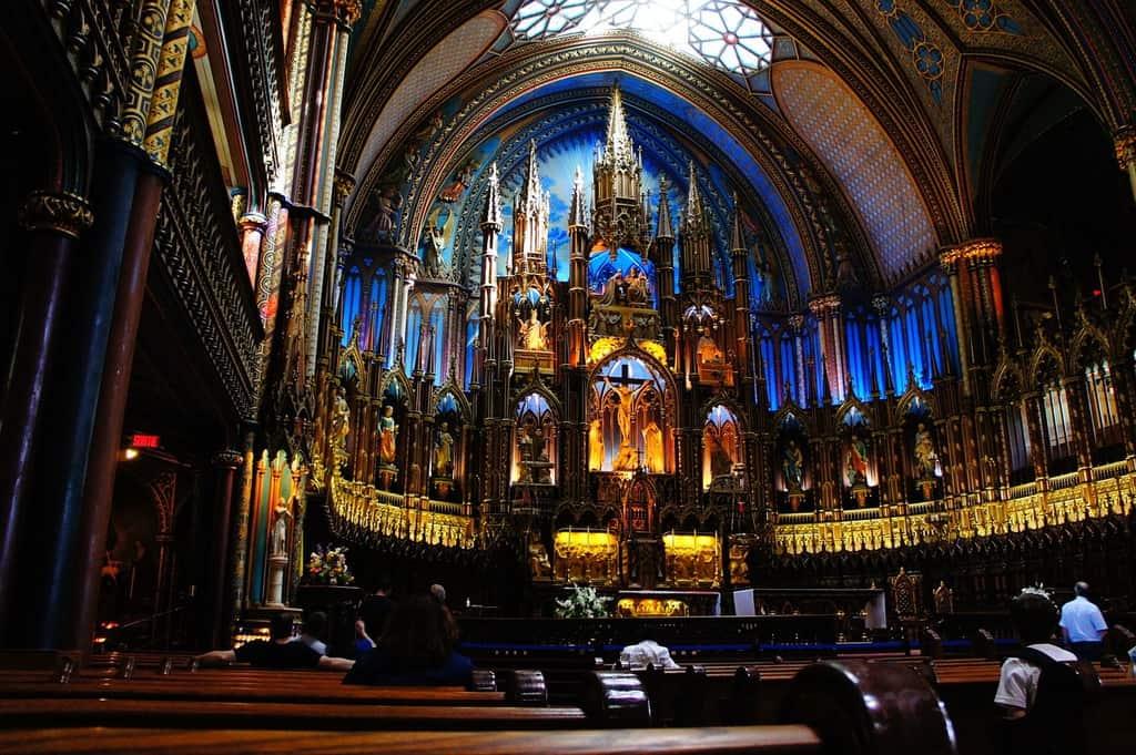10 lugares de interés que ver en Montreal 2
