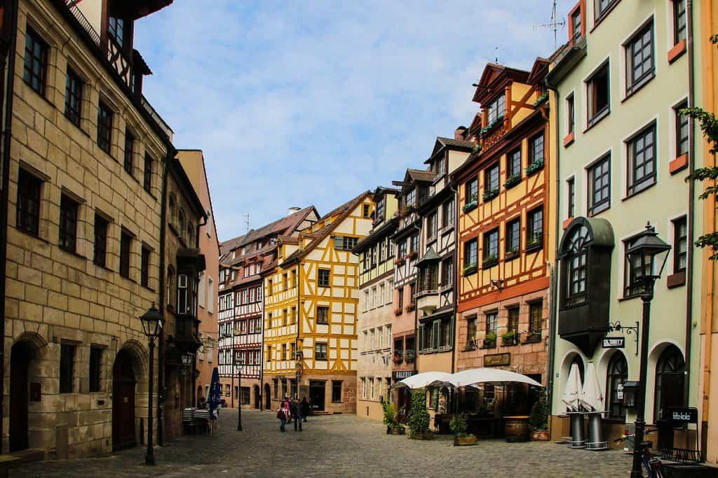 40 ciudades de Alemania más bonitas 5