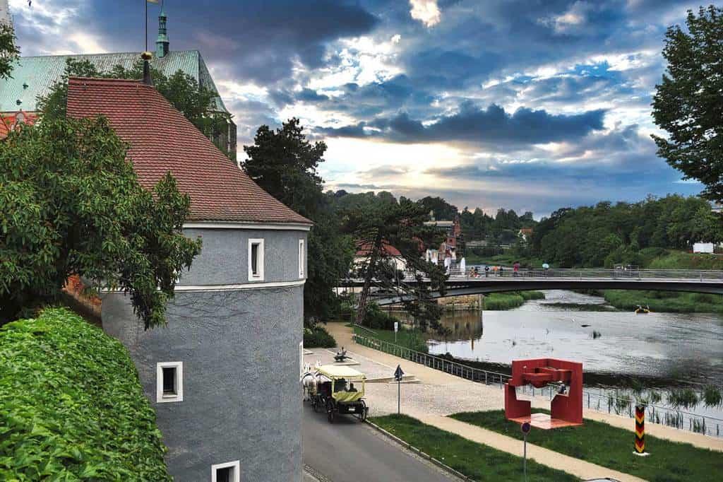 30 lugares que ver en Görlitz 22