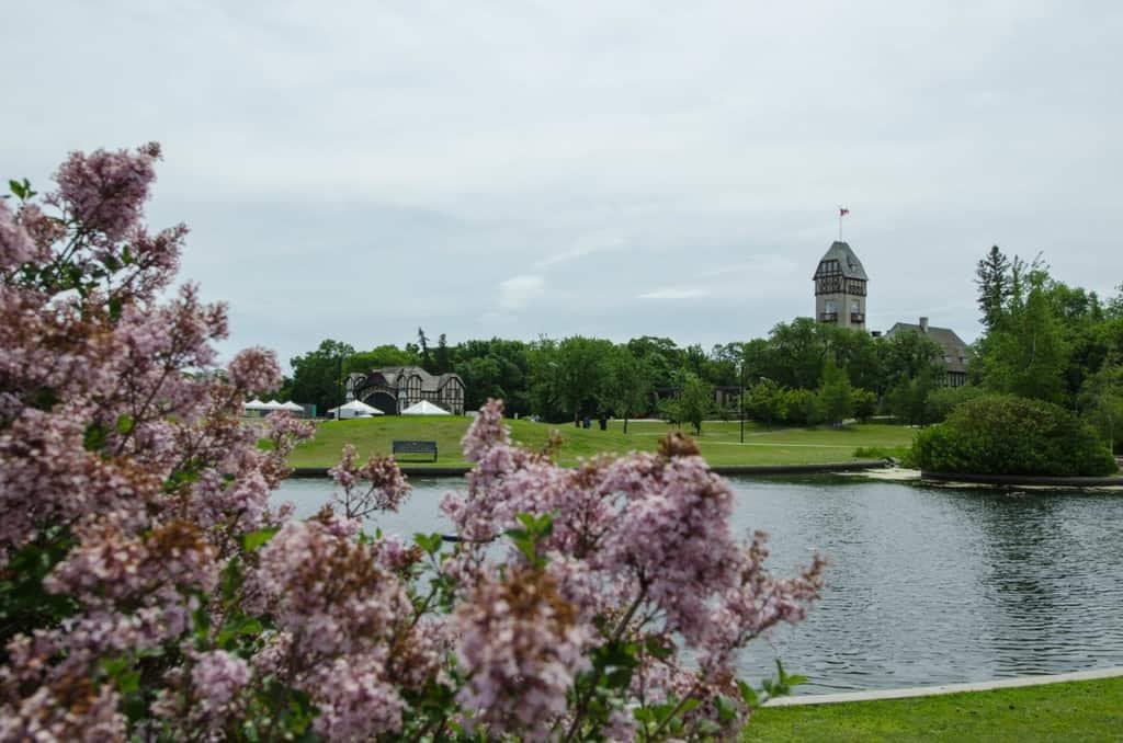 13 lugares de interés que ver en Winnipeg, Canadá 8