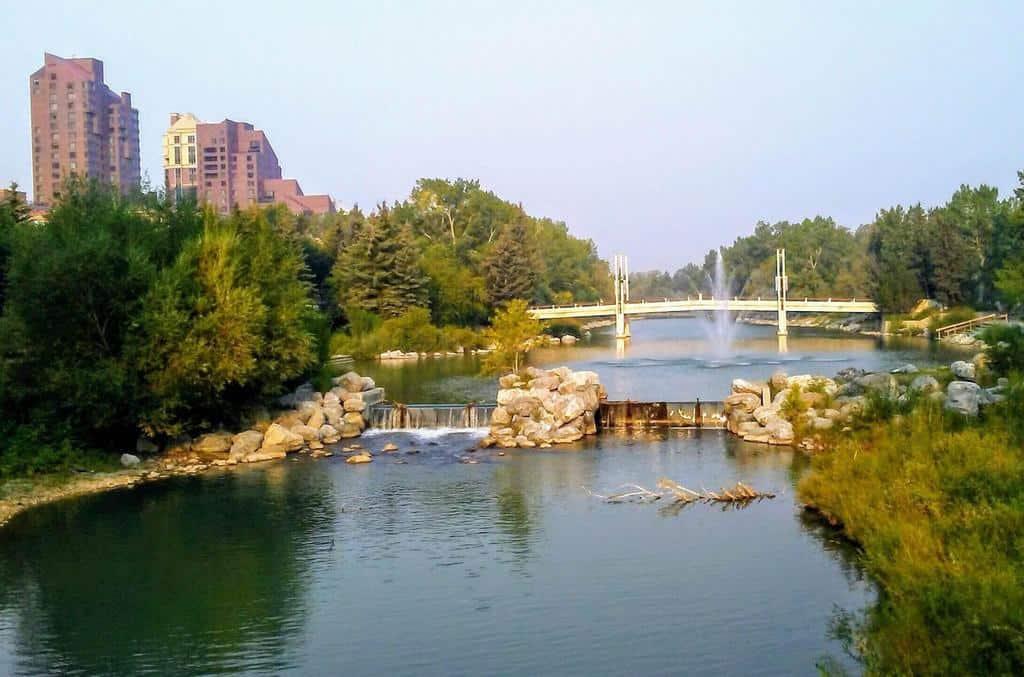 10 lugares que ver en Calgary, Canadá 5