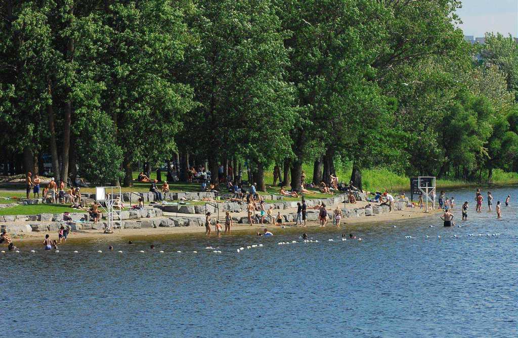 11 lugares que ver en Gatineau, Canadá 5