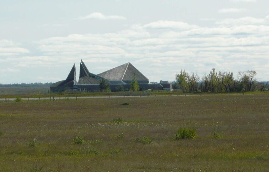 14 lugares que ver en Saskatoon, Canadá 2