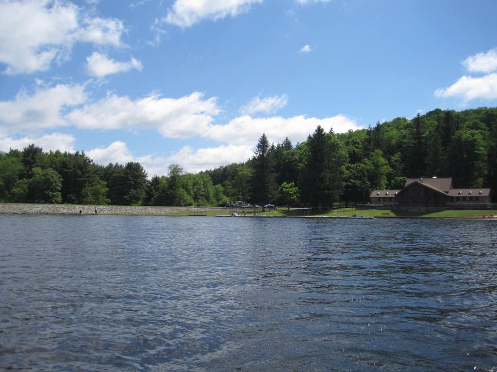 15 lagos en Maryland más impresionantes 6
