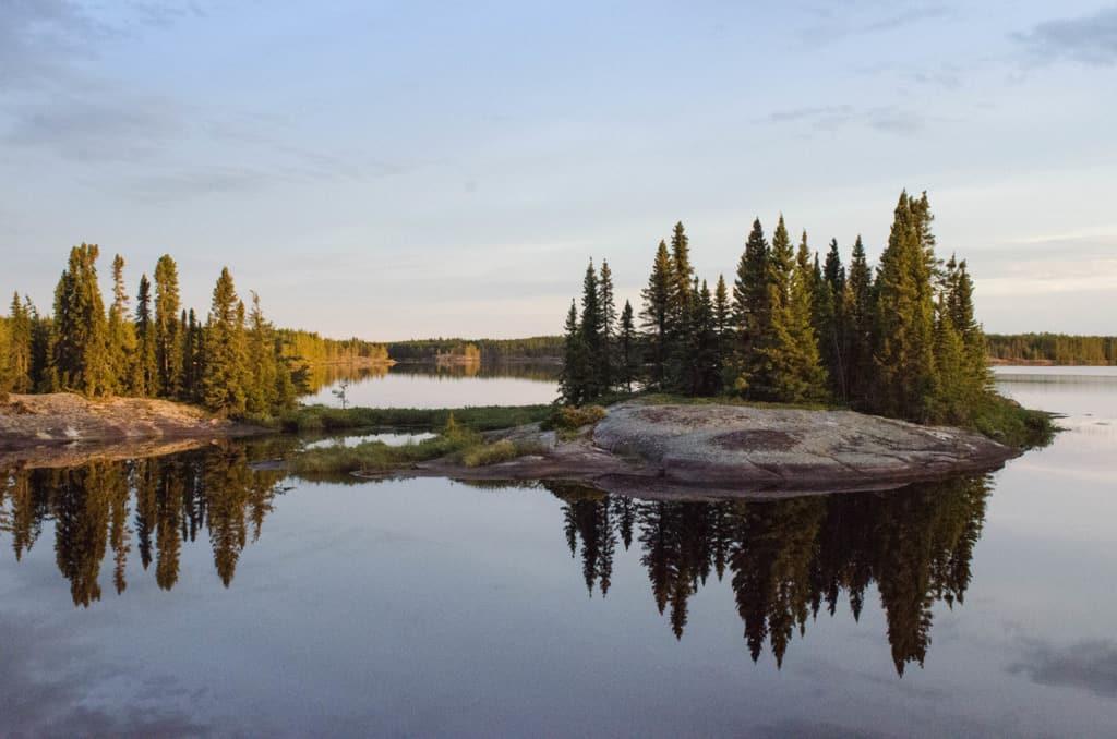 13 lugares de interés que ver en Winnipeg, Canadá 13