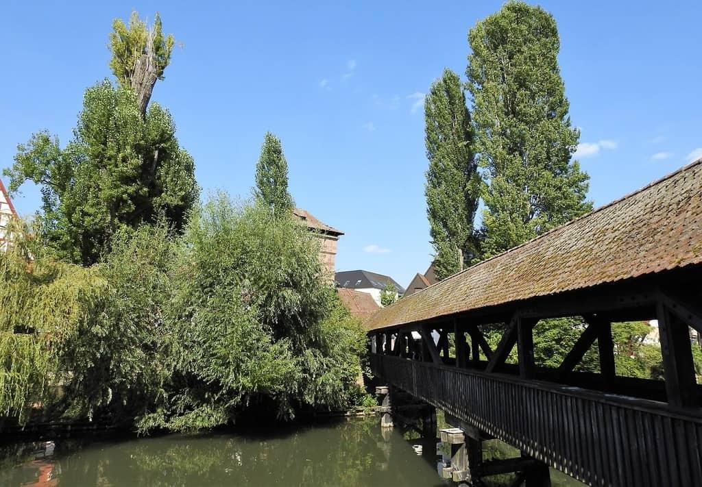 10 lugares que ver en Núremberg, Alemania 7