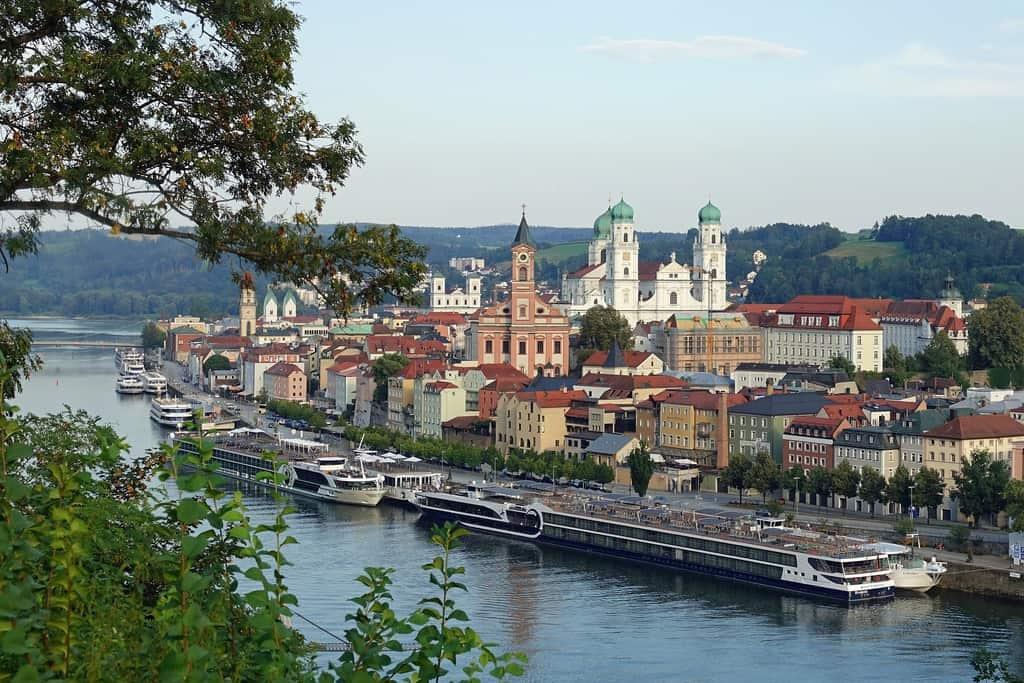 40 ciudades de Alemania más bonitas 20