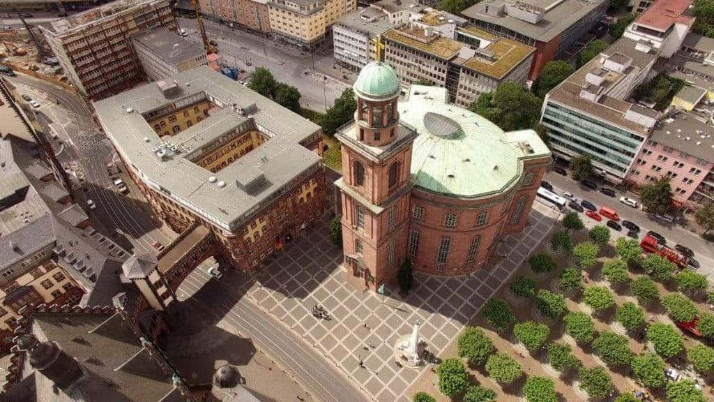 10 lugares que ver en Frankfurt 3
