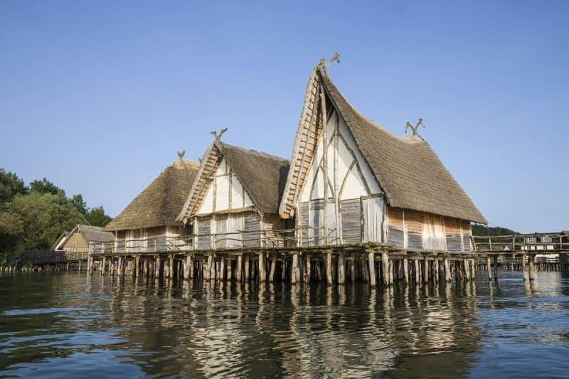10 lugares que ver en Lago Constanza 7