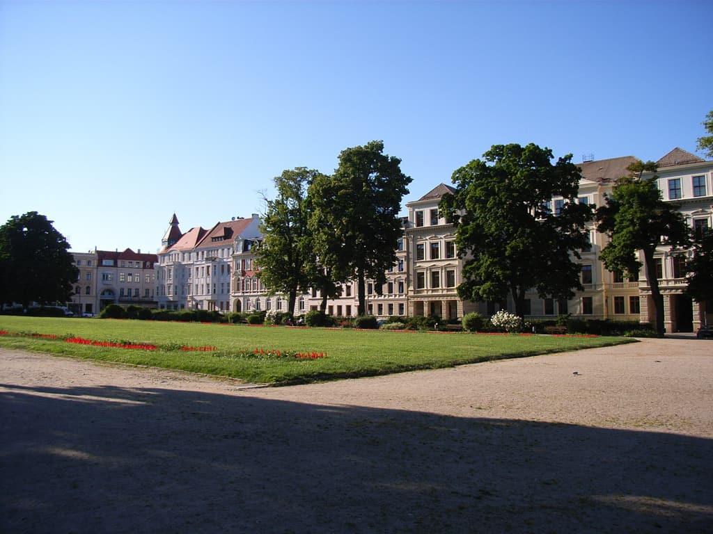 30 lugares que ver en Görlitz 25