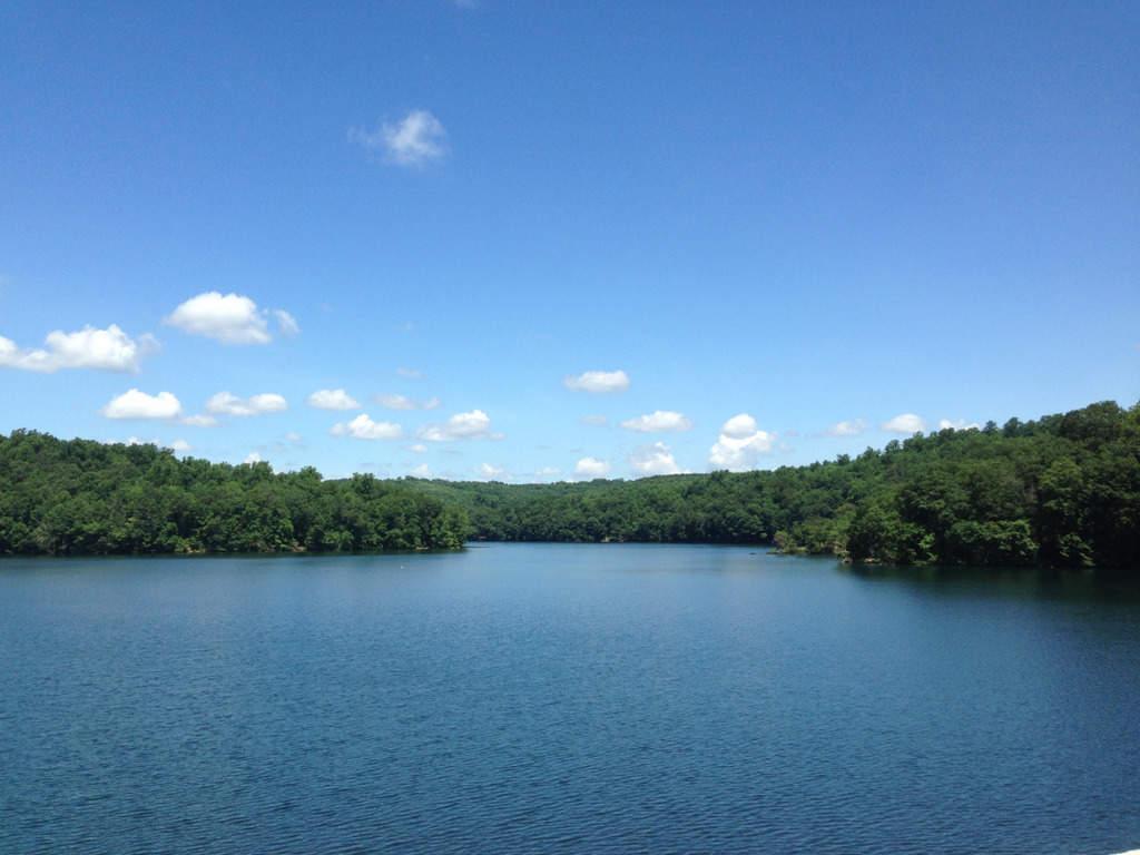15 lagos en Maryland más impresionantes 14
