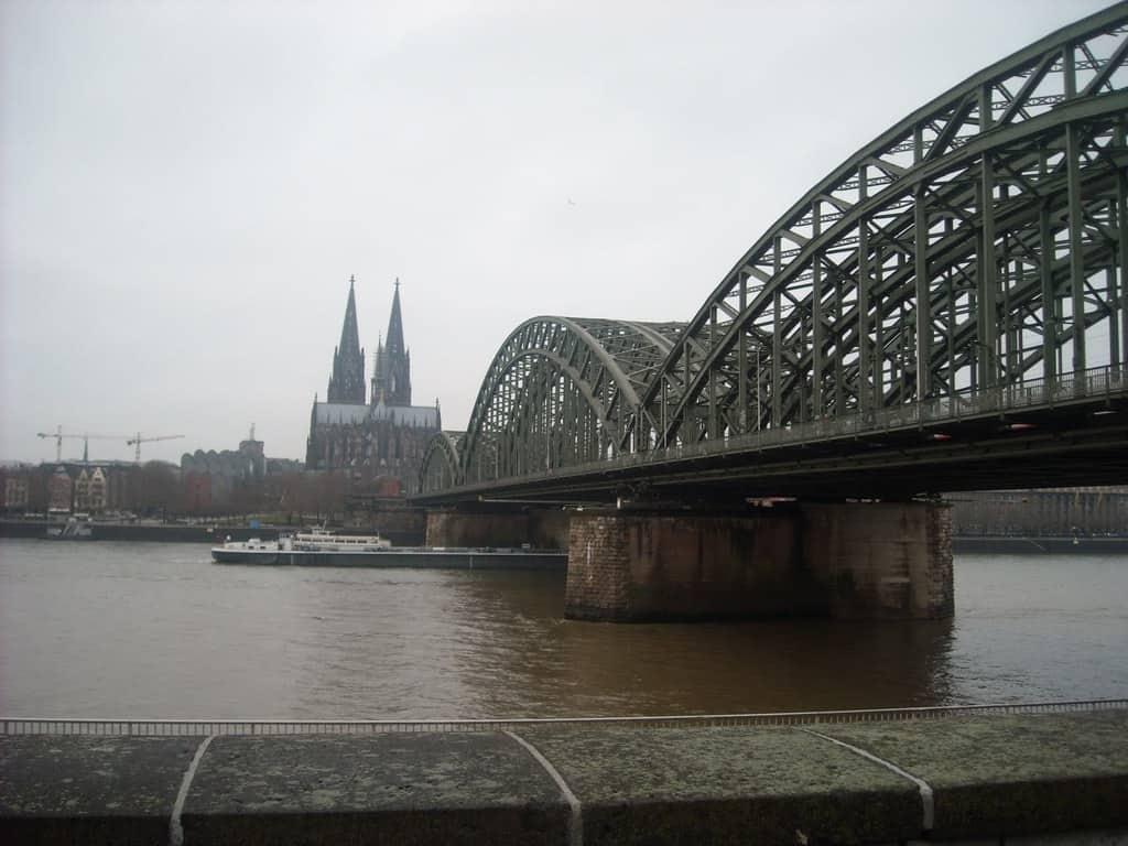 15 lugares que ver en Colonia, Alemania 9