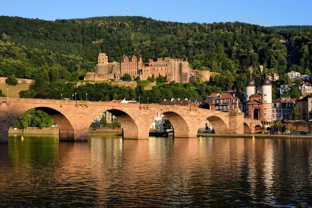 10 lugares que ver en Heidelberg, Alemania 4