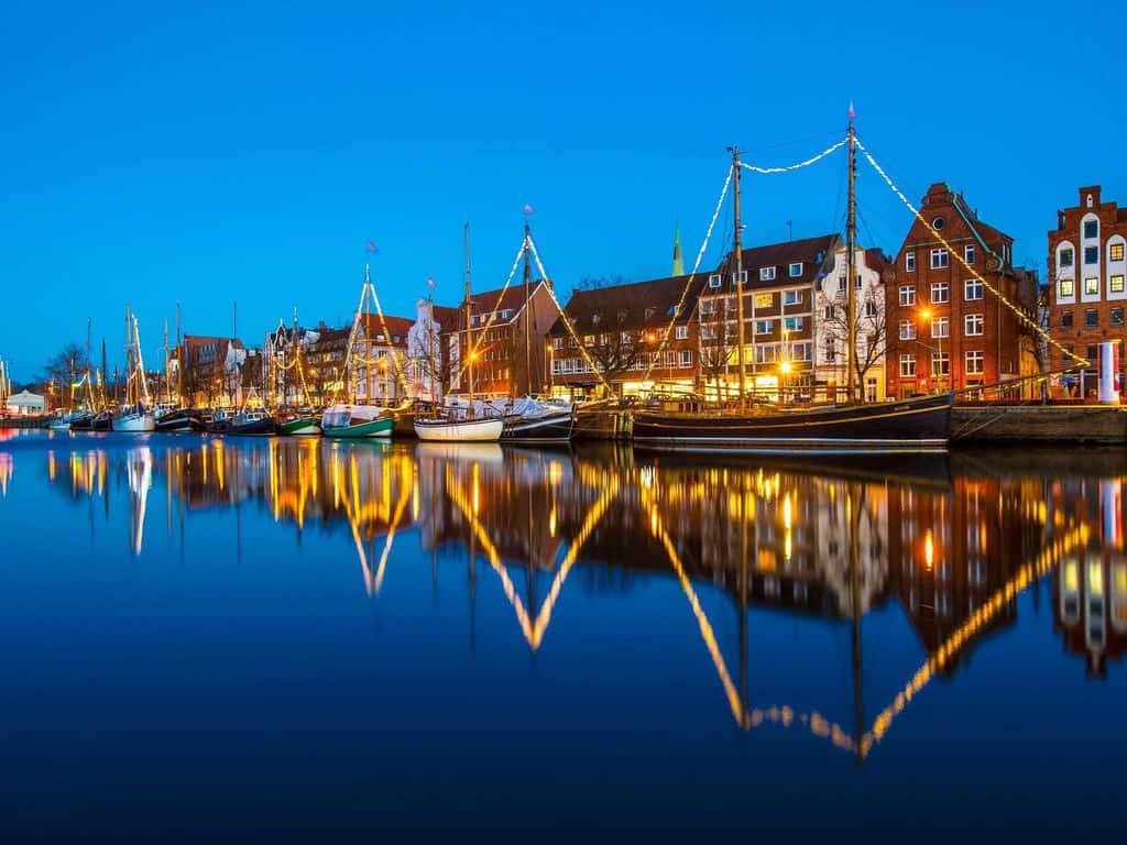 11 lugares que ver en Lübeck 8