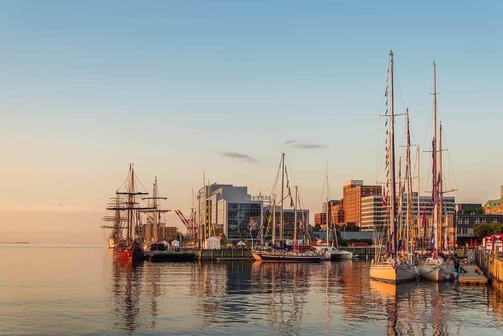 11 lugares que ver en Halifax, Canadá 4