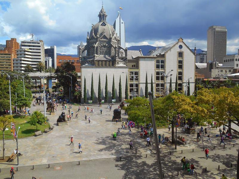 12 cosas que hacer en Medellín 1