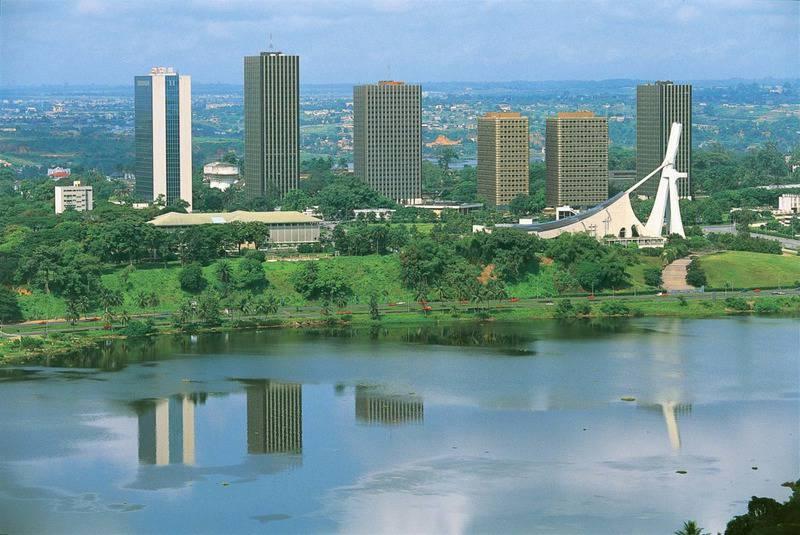 25 ciudades de África más bonitas 7