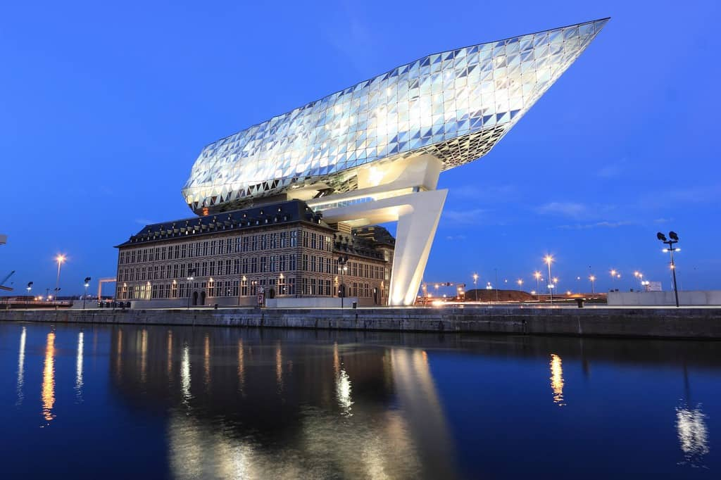 10 ciudades de Bélgica más bonitas 5