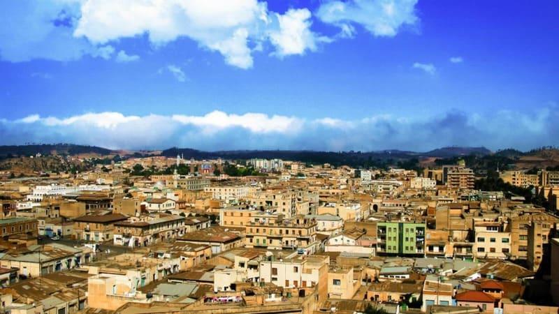 25 ciudades de África más bonitas 22