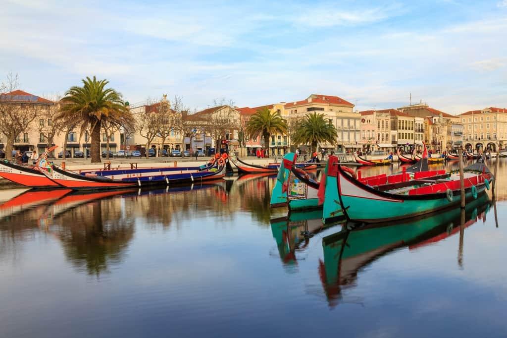 11 ciudades de Portugal más bonitas 11