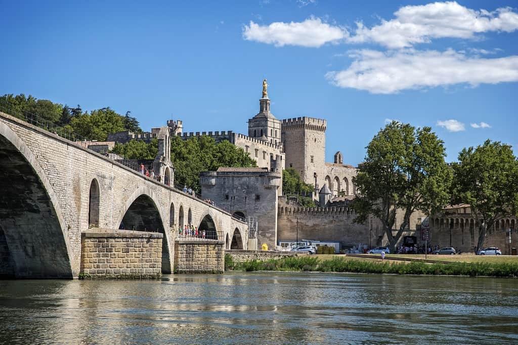 20 ciudades de Francia más bonitas 9