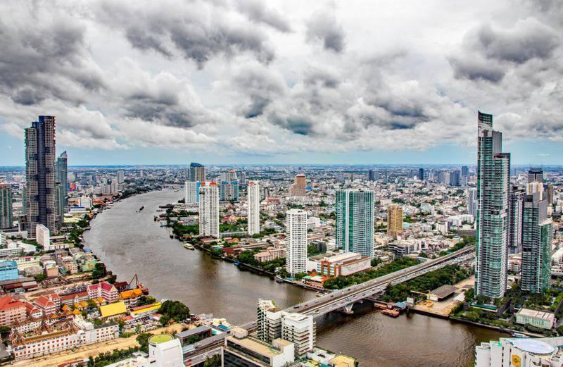 25 ciudades de Asia más bonitas 25
