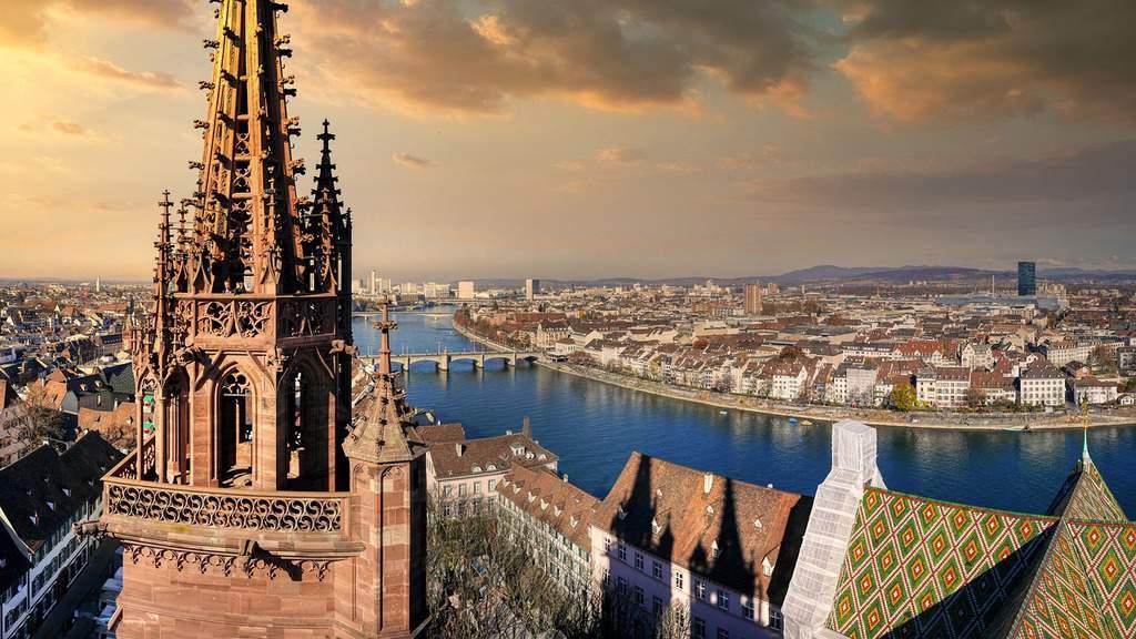 11 ciudades de Suiza más bonitas 5