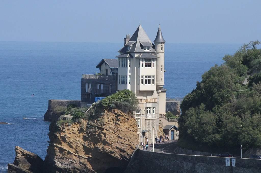 20 ciudades de Francia más bonitas 13