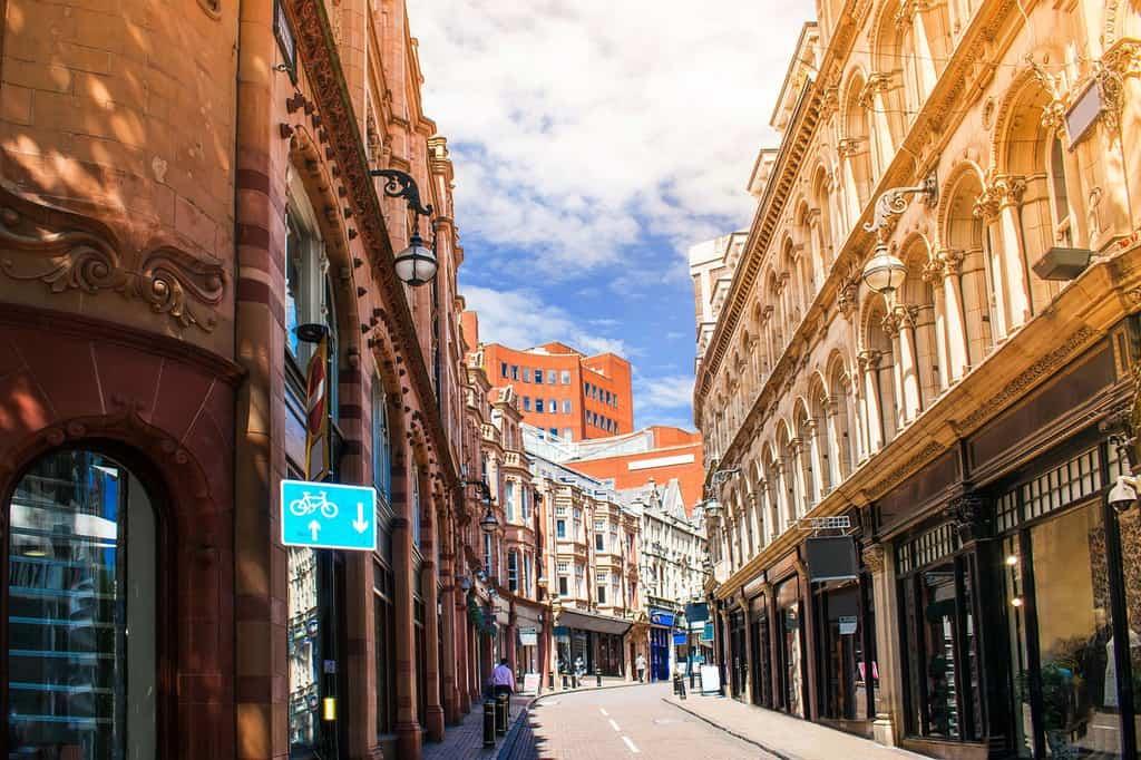 8 ciudades de Inglaterra más bonitas 5