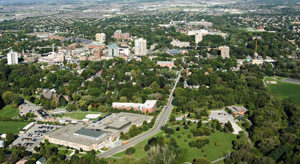 25 ciudades de Canadá más bonitas 8