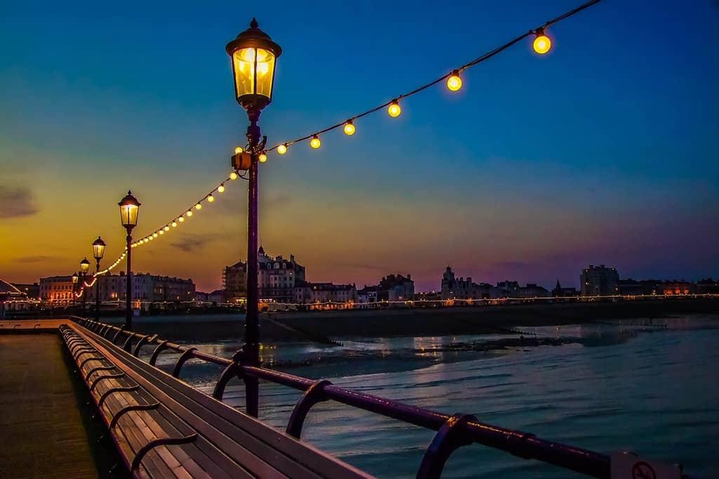 8 ciudades de Inglaterra más bonitas 4