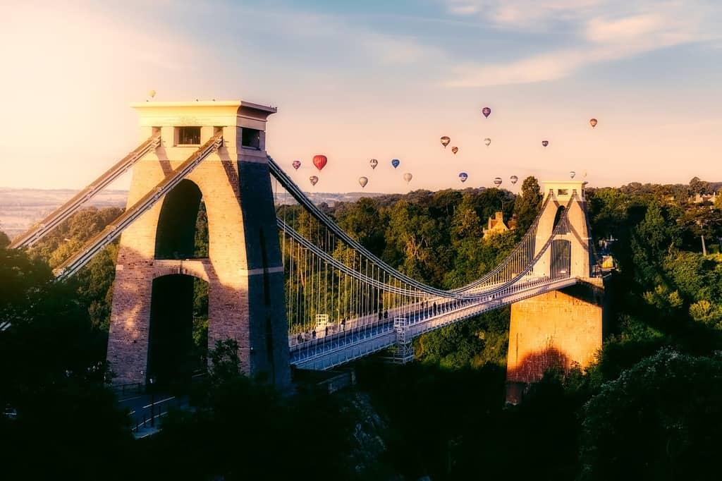 8 ciudades de Inglaterra más bonitas 7