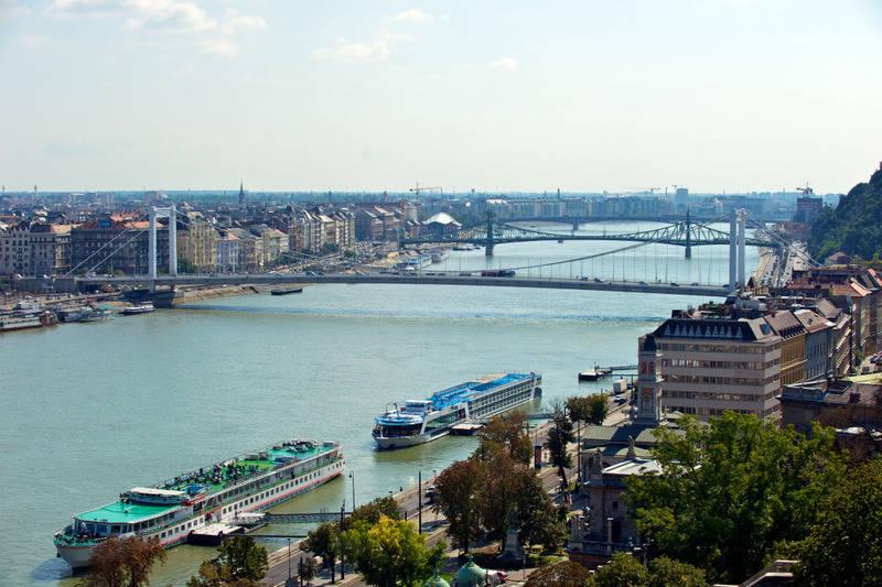 10 lugares que ver en Budapest, Hungría 6