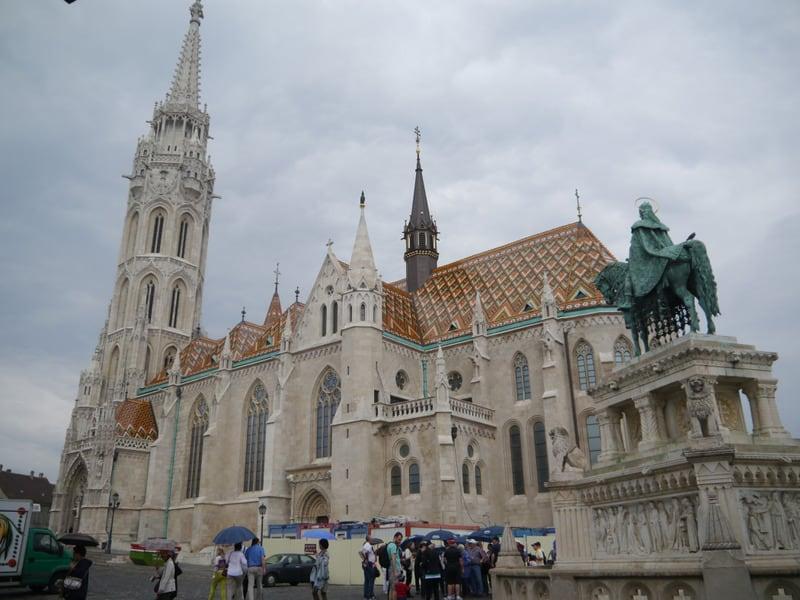 10 lugares que ver en Budapest, Hungría 9