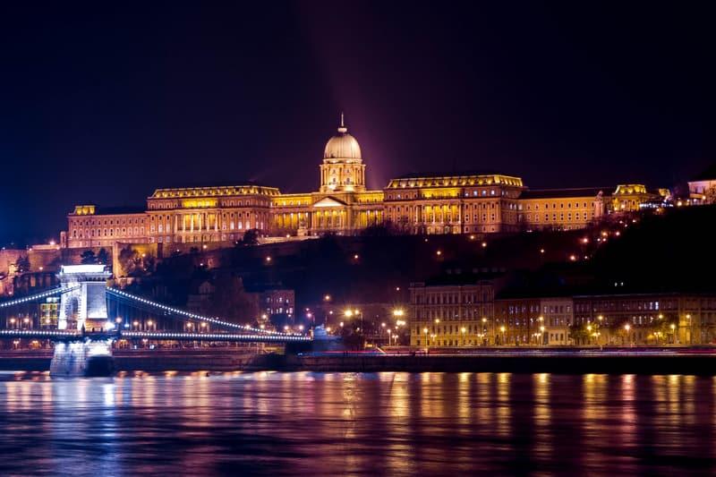 10 lugares que ver en Budapest, Hungría 4
