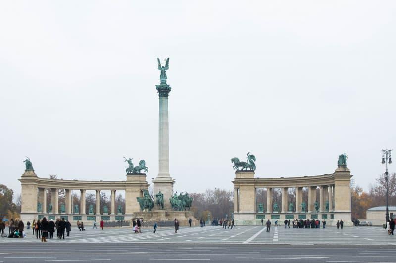 10 lugares que ver en Budapest, Hungría 3