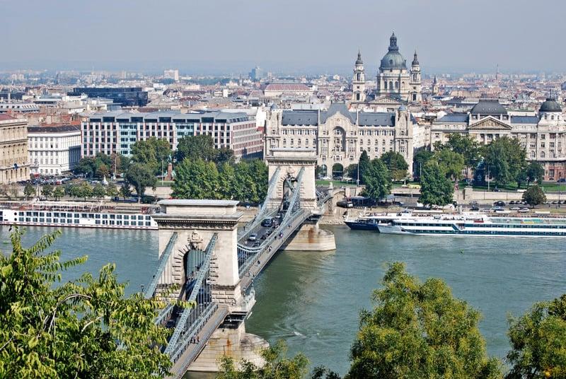 10 lugares que ver en Budapest, Hungría 8
