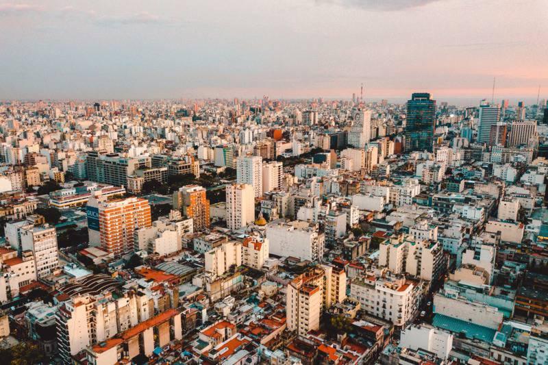 14 ciudades de Latinoamerica más bonitas 6