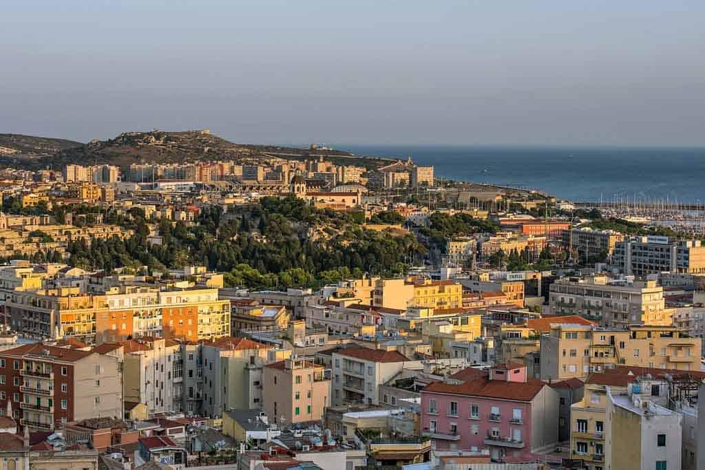 20 ciudades de Italia más bonitas 20