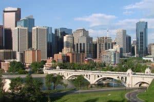 10 lugares que ver en Calgary, Canadá