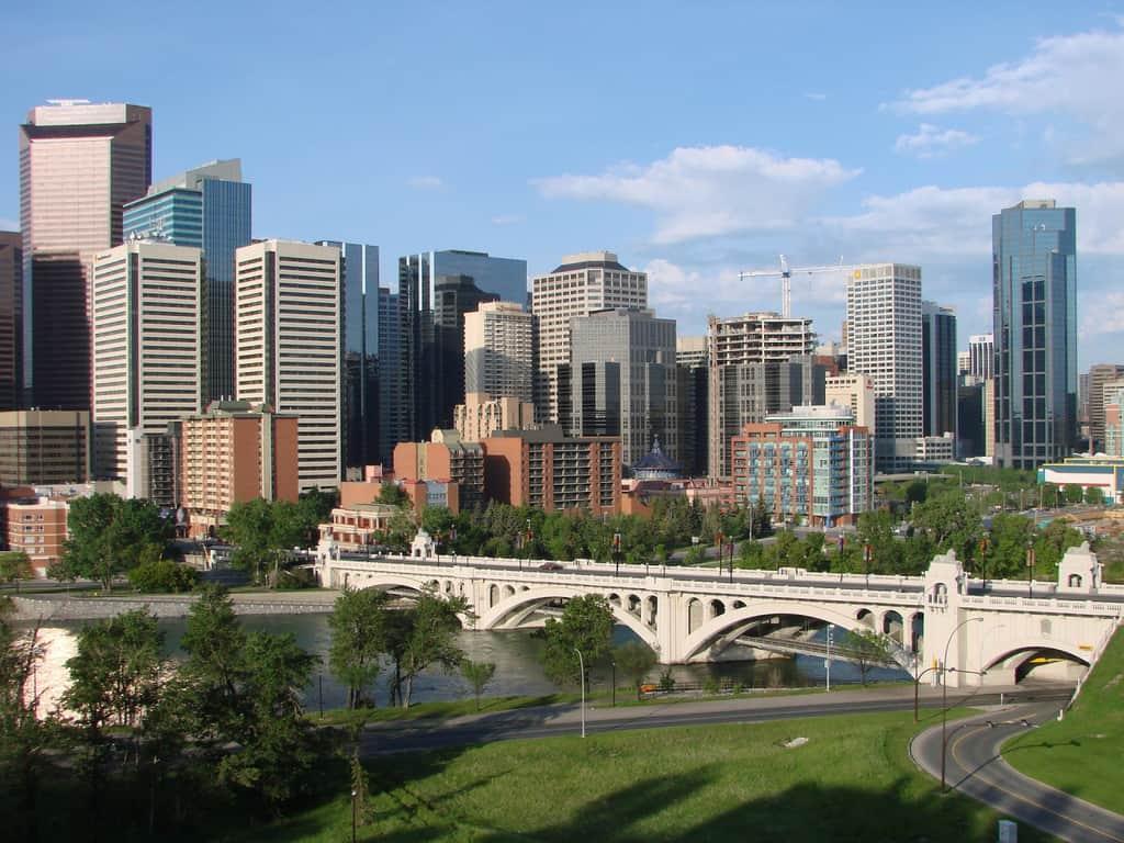 25 ciudades de Canadá más bonitas 7