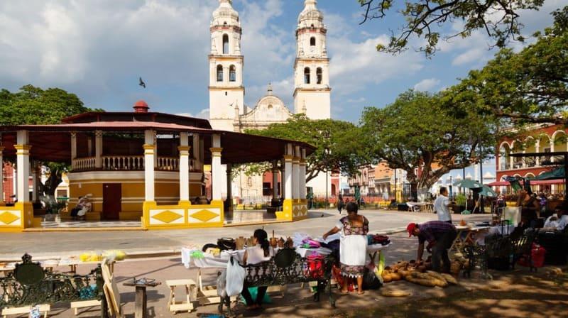 22 ciudades de México más bonitas 22